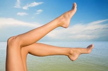 Njega nogu Kosmea